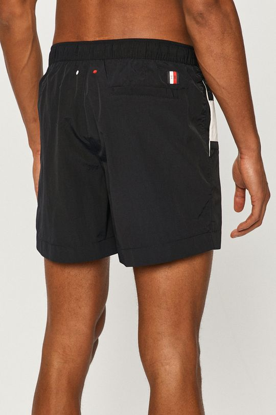 Tommy Hilfiger - Plavkové šortky  Podšívka: 100% Polyester Základná látka: 100% Polyamid