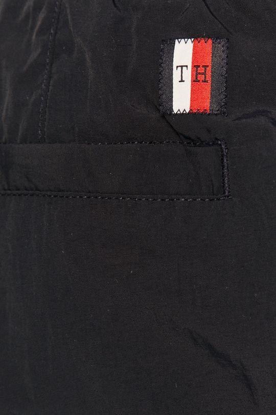tmavomodrá Tommy Hilfiger - Plavkové šortky