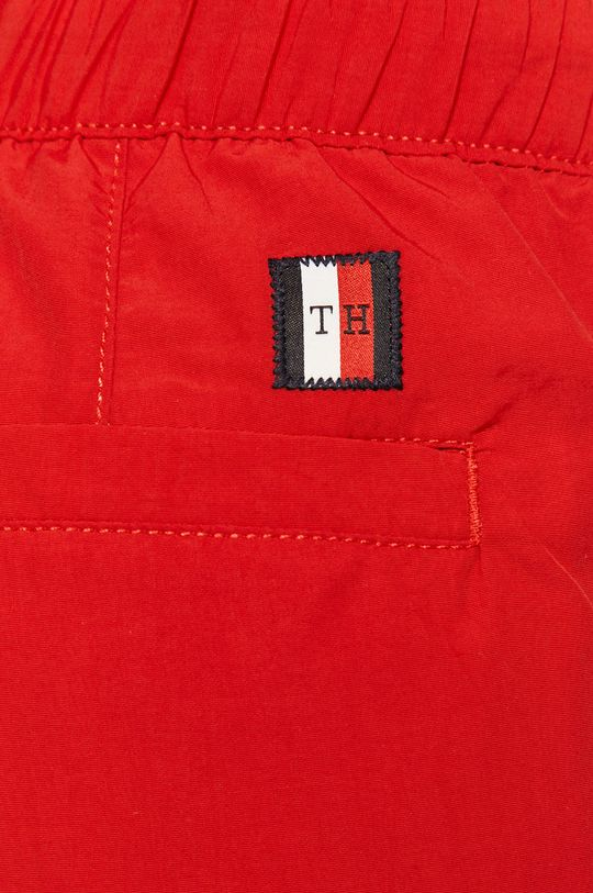 Tommy Hilfiger - Pantaloni scurti  Material 1: 100% Poliester  Material 2: 100% Poliamida
