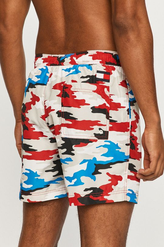 Tommy Hilfiger - Plavkové šortky viacfarebná