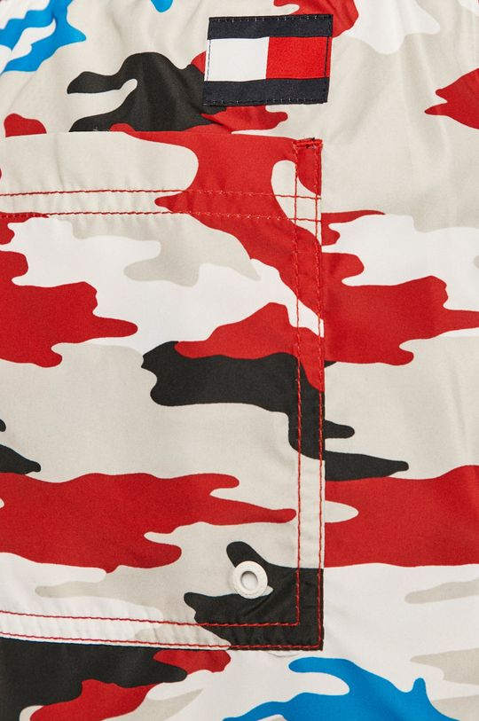 Tommy Hilfiger - Plavkové šortky  100% Recyklovaný polyester