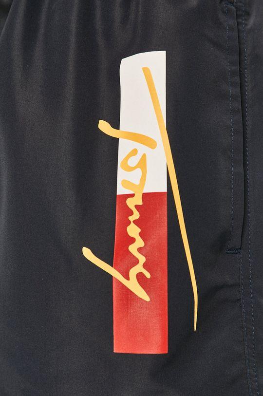 námořnická modř Tommy Hilfiger - Plavkové šortky