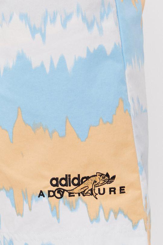 multicolor adidas Originals - Szorty kąpielowe