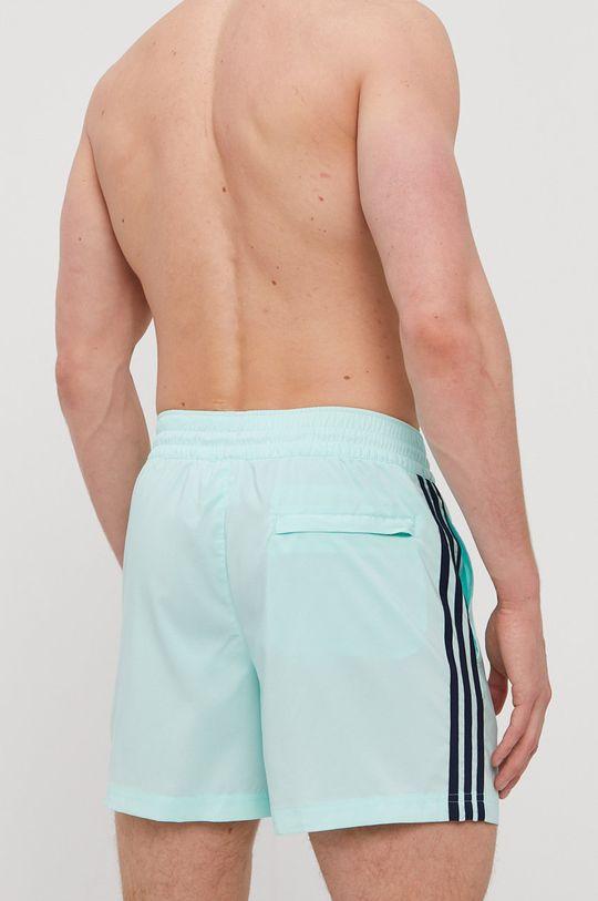 adidas Originals - Szorty kąpielowe blady turkusowy