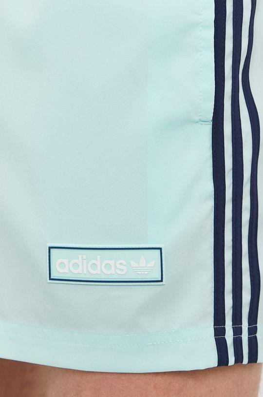 adidas Originals - Szorty kąpielowe 100 % Poliester z recyklingu