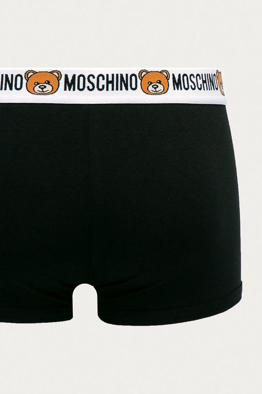 Moschino Underwear - Boxerky (2-pack)  95% Bavlna, 5% Elastan