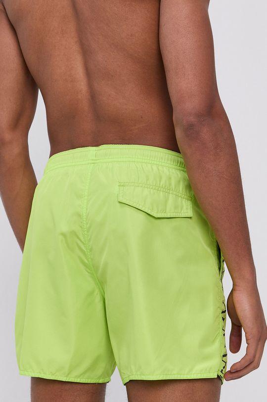 EA7 Emporio Armani - Plavkové šortky  Podšívka: 100% Polyester Hlavní materiál: 100% Polyester