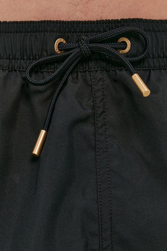 černá EA7 Emporio Armani - Plavkové šortky