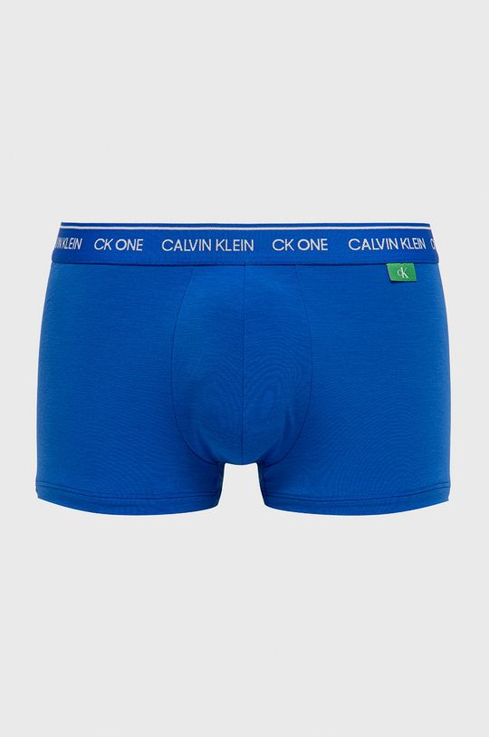 niebieski Calvin Klein Underwear - Bokserki CK One Męski