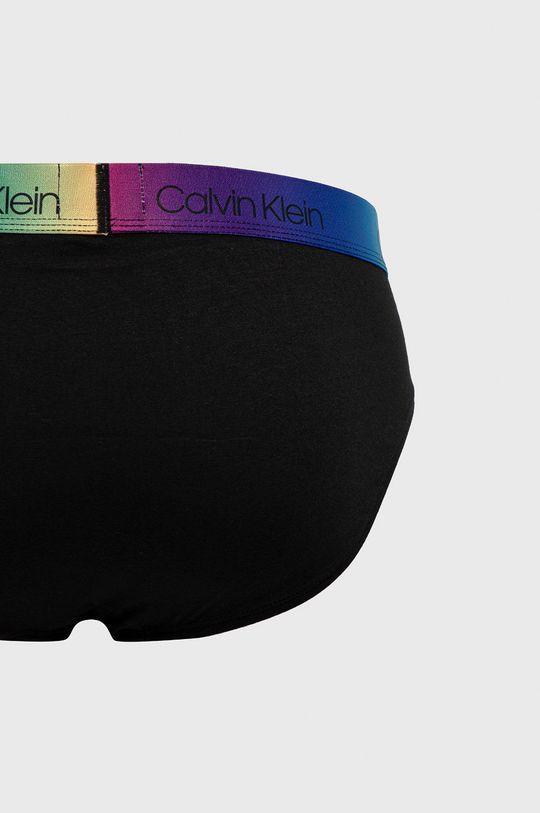 Calvin Klein Underwear - Slipy czarny