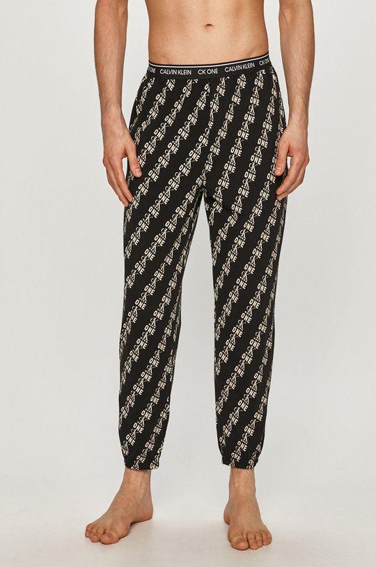 Calvin Klein Underwear - Pyžamo  96% Bavlna, 4% Elastan