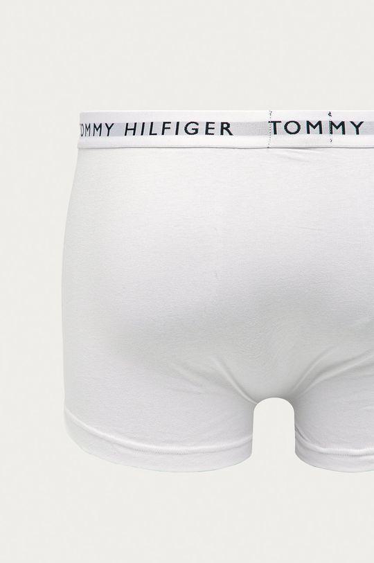 Tommy Hilfiger - Bokserki (3-pack) granatowy
