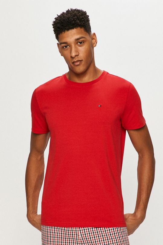 Tommy Hilfiger - Pyžamo červená