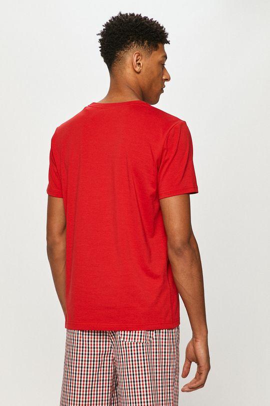 červená Tommy Hilfiger - Pyžamo