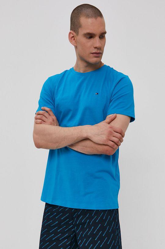 Tommy Hilfiger - Pyžamo modrá