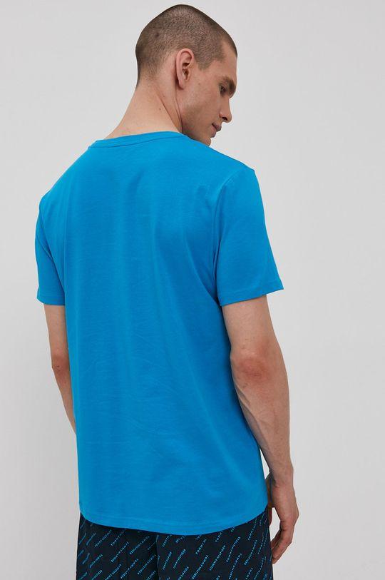 modrá Tommy Hilfiger - Pyžamo
