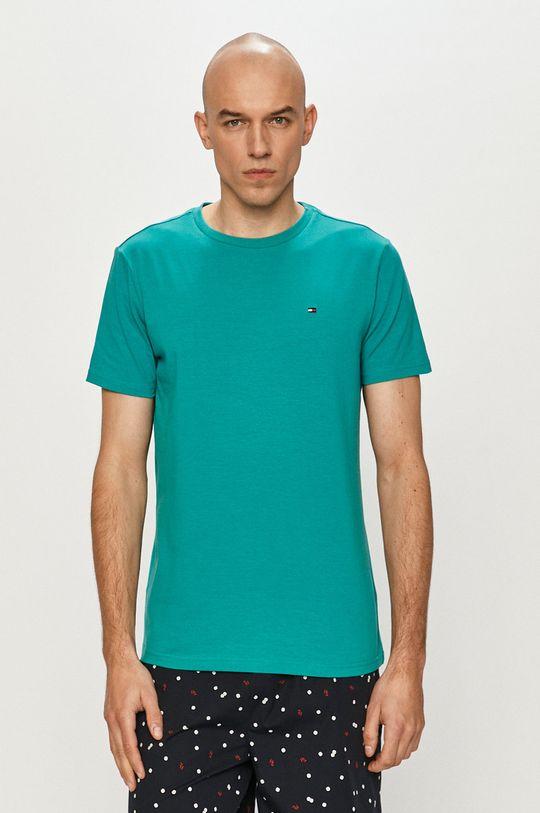 Tommy Hilfiger - Pyžamo zelená