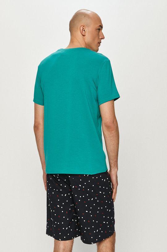 zelená Tommy Hilfiger - Pyžamo