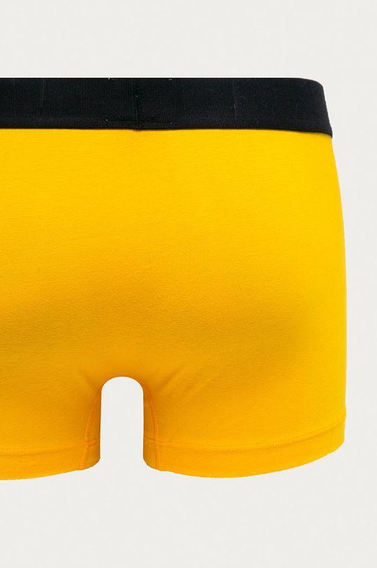 Tommy Hilfiger - Boxerky žlutá