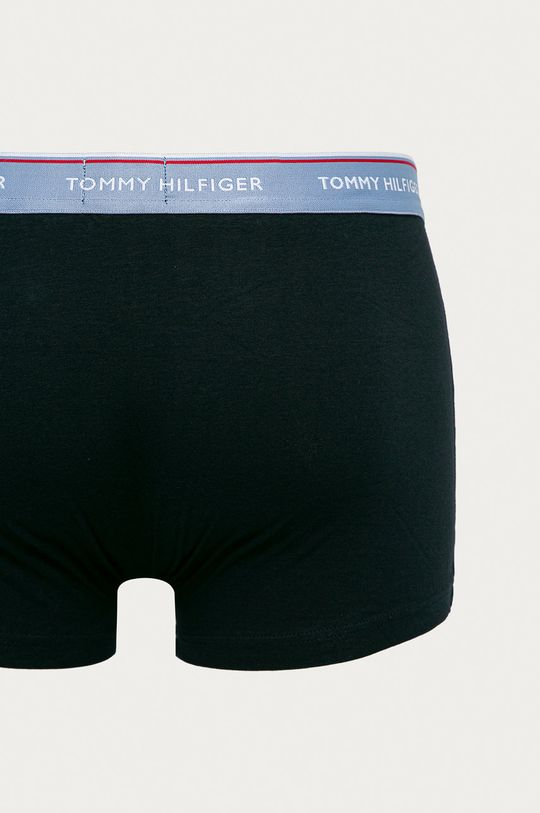 Tommy Hilfiger - Boxerky (3-pak) modrá