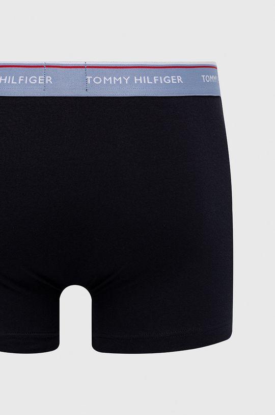 Tommy Hilfiger - Bokserki (3-pack) multicolor