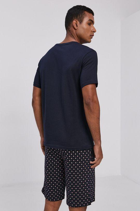 námořnická modř Tommy Hilfiger - Pyžamo