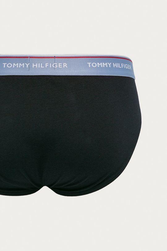 Tommy Hilfiger - Slipy (3-pak)