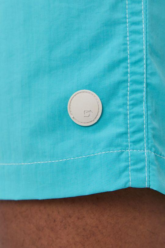 modrá Scotch & Soda - Plavkové šortky