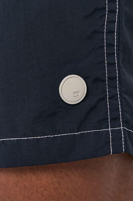 námořnická modř Scotch & Soda - Plavkové šortky