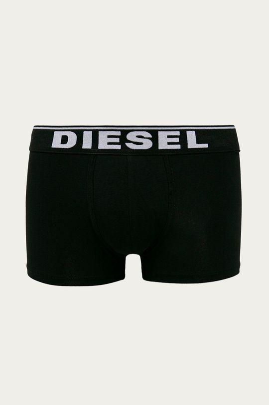 viacfarebná Diesel - Boxerky (3-pak)
