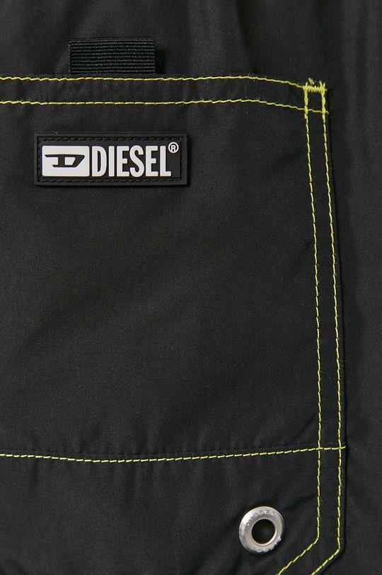 Diesel - Szorty kąpielowe dwustronne Męski