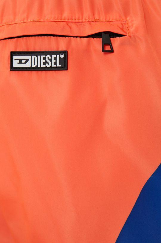 Diesel - Plavkové šortky Pánsky