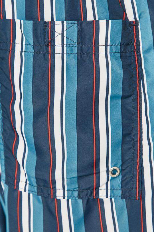 námořnická modř Brave Soul - Plavkové šortky