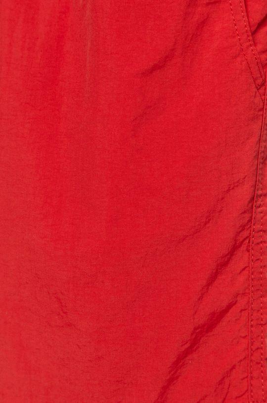 červená Brave Soul - Plavkové šortky