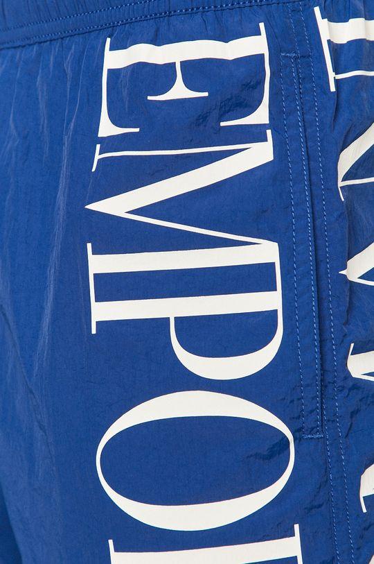 Emporio Armani - Plavkové šortky  Podšívka: 100% Polyester Základná látka: 100% Polyamid