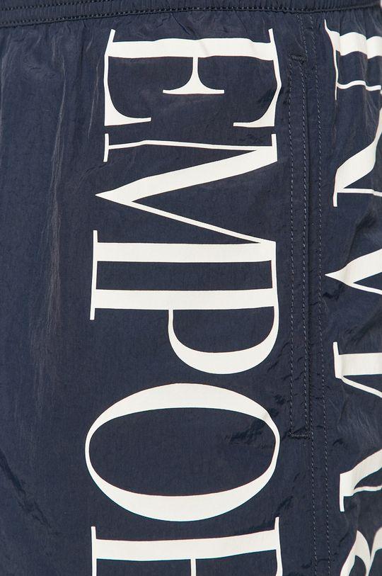 Emporio Armani - Plavkové šortky  Podšívka: 100% Polyester Hlavní materiál: 100% Polyamid