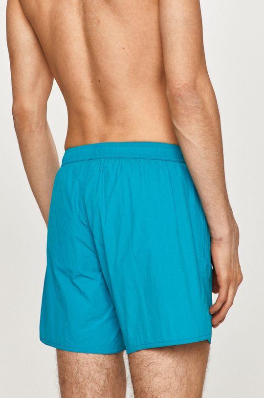 Emporio Armani - Plavkové šortky  100% Polyamid