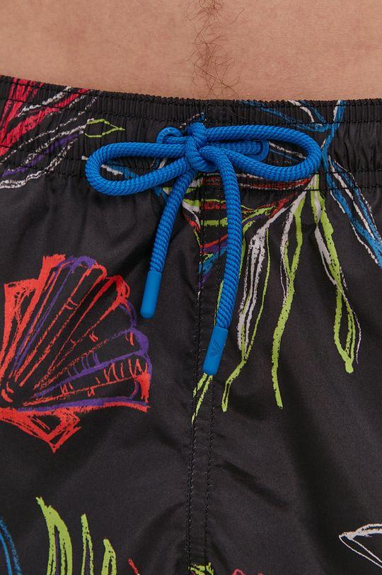 Emporio Armani - Plavkové šortky  Podšívka: 100% Polyester Hlavní materiál: 100% Polyester