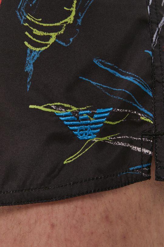 Emporio Armani - Plavkové šortky Pánský