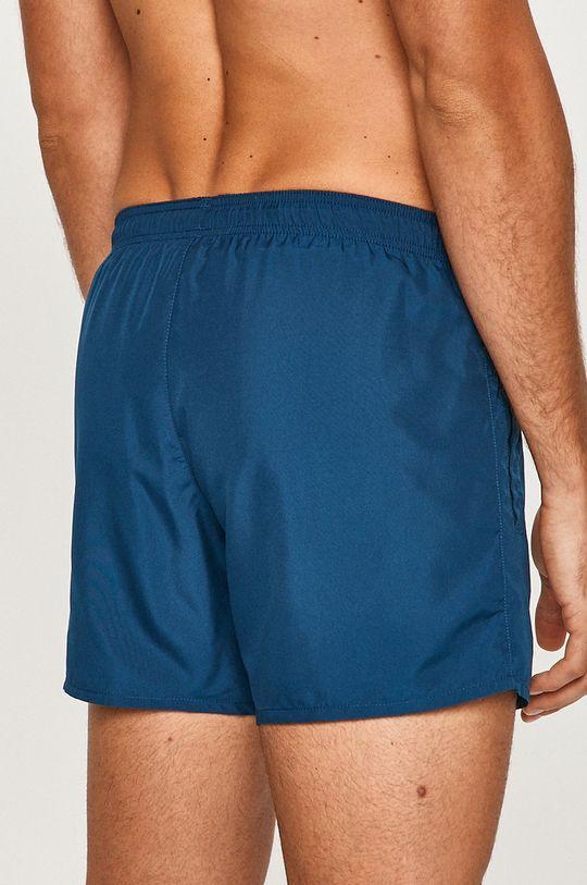 Emporio Armani - Plavkové šortky modrá