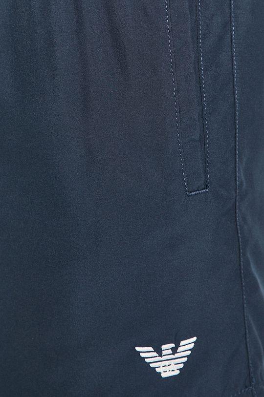 Emporio Armani - Szorty kąpielowe 100 % Poliester