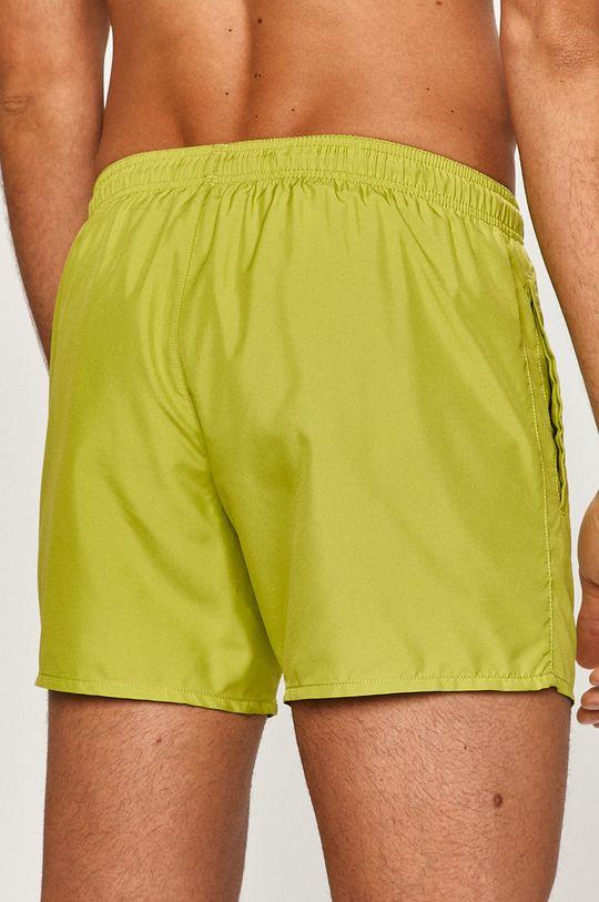 Emporio Armani - Plavkové šortky  100% Polyester