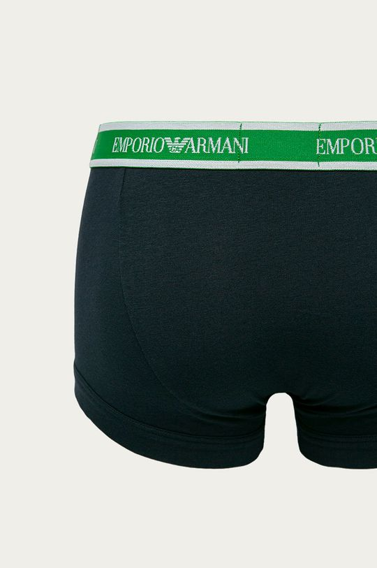 Emporio Armani - Boxerky (3-pack) Pánský