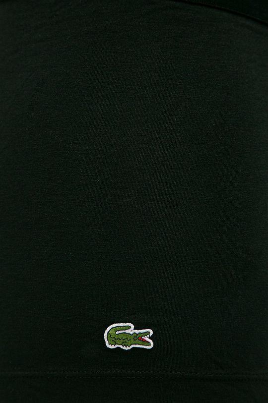 Lacoste - Boxeri (3-pack)  95% Bumbac, 5% Elastan