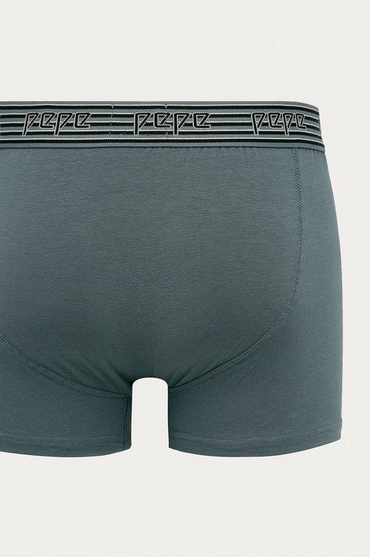 Pepe Jeans - Bokserki Thaw (2-pack) Męski