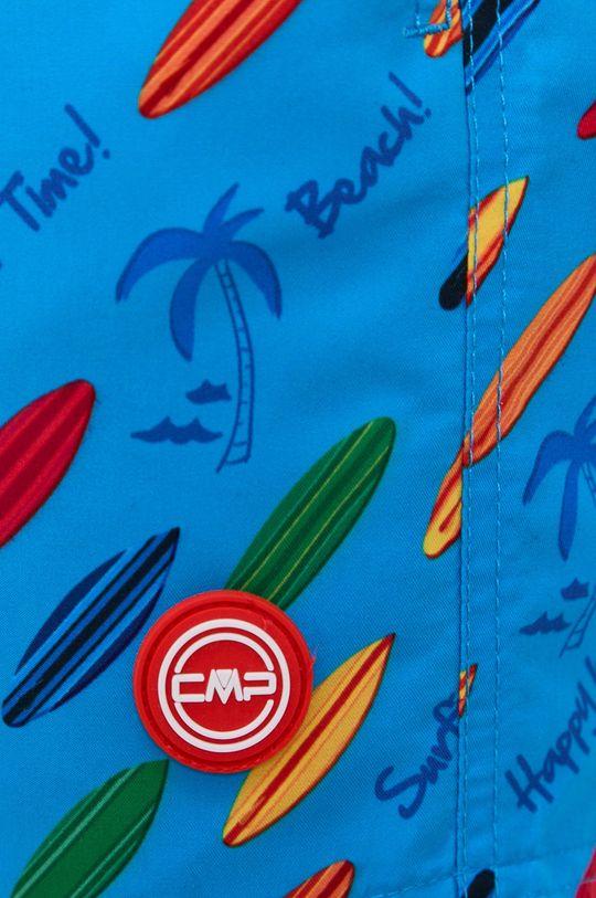 CMP - Plavkové šortky  100% Polyester
