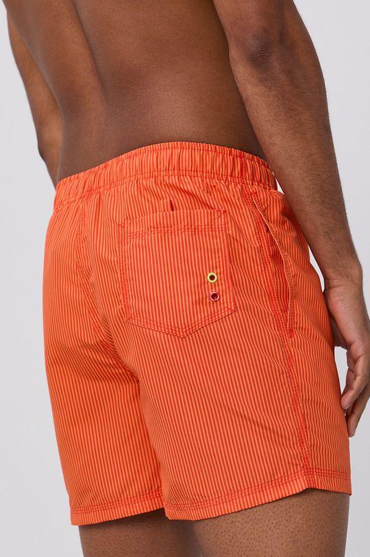 CMP - Plavkové šortky oranžová