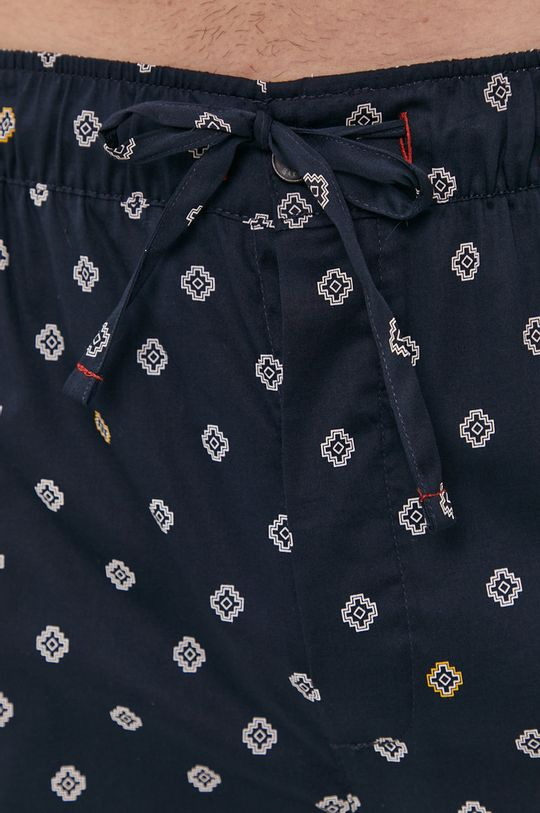 námořnická modř Ted Baker - Pyžamové šortky
