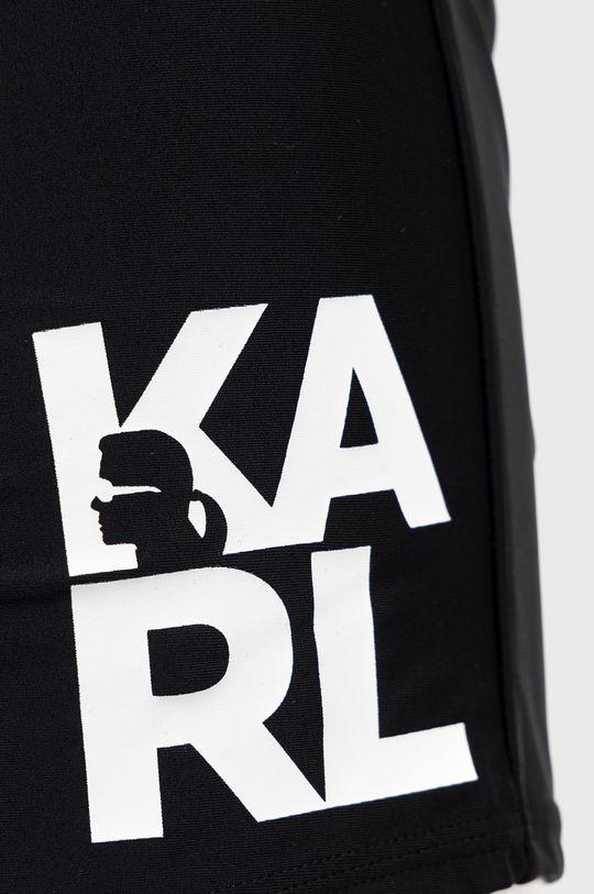 Karl Lagerfeld - Kąpielówki Podszewka: 16 % Elastan, 84 % Poliamid, Materiał zasadniczy: 18 % Elastan, 82 % Poliamid