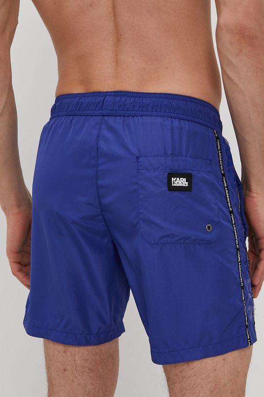 Karl Lagerfeld - Plavkové šortky  100% Polyester